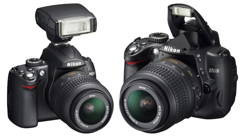 Nikon d5000 uno sguardo d 39 insieme - Pulizia specchio reflex ...