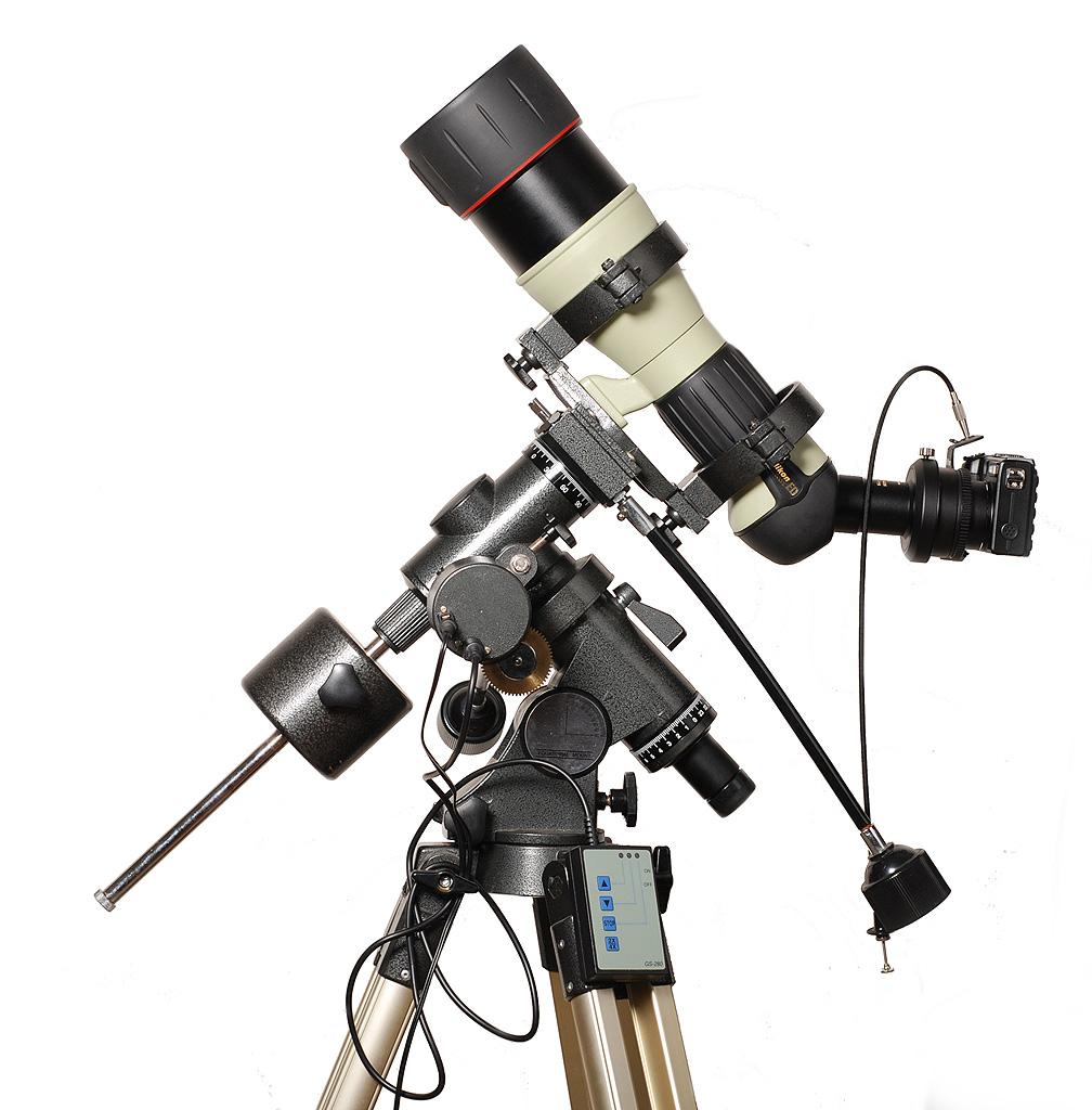 fornire un sacco di store vendita a basso prezzo Nikon P5100: dalla Terra alla Luna