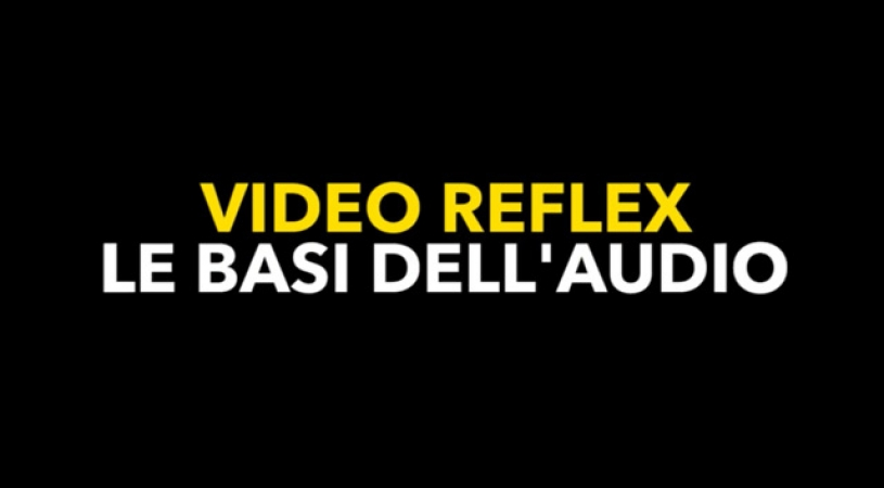 LE BASI DELL' AUDIO